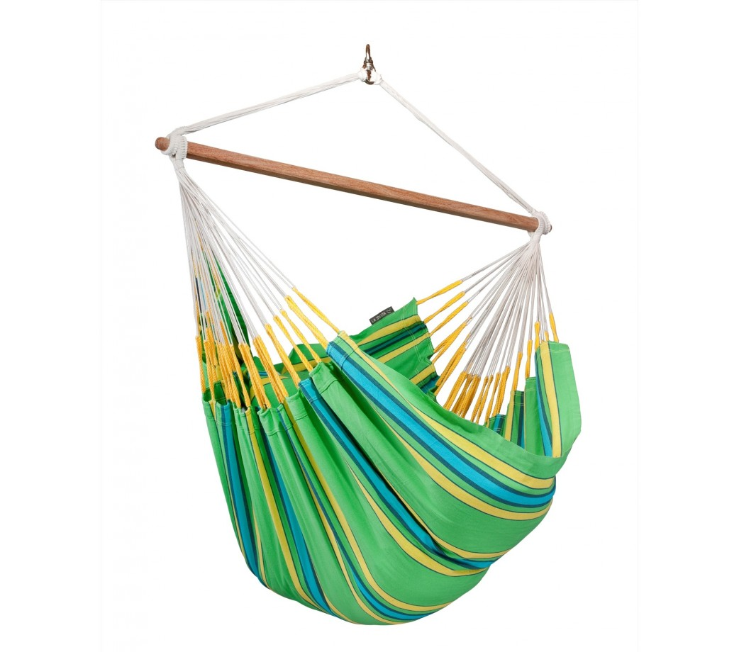 Currambera Kiwi Chaise Suspendue Lounger