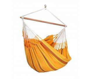 Hamac Chaise Currambera Orange
