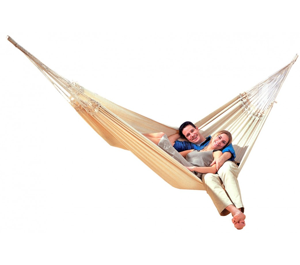 hamac 2 places familial paradiso natura amazonas. Black Bedroom Furniture Sets. Home Design Ideas