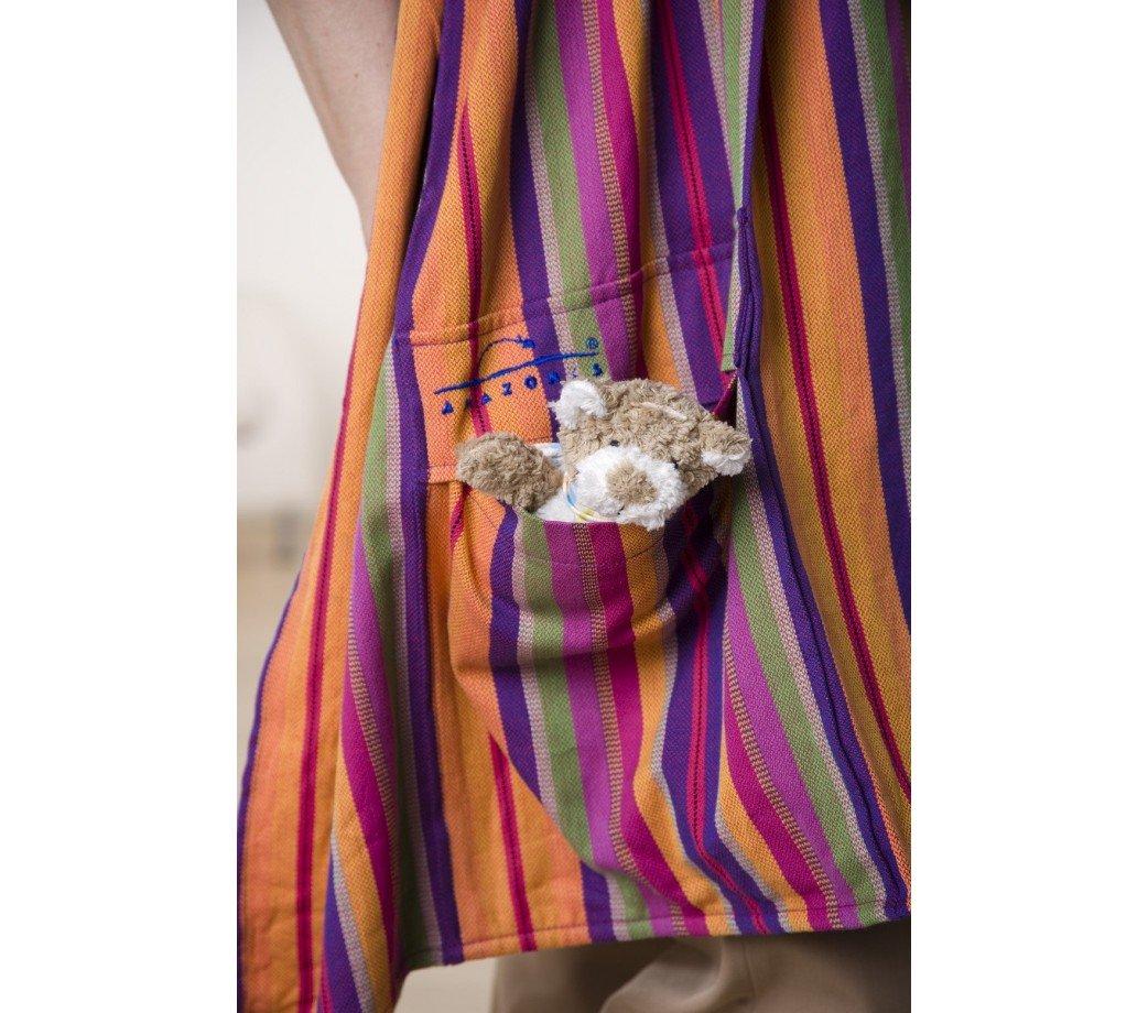 echarpe de portage ring sling lollipop small 180 cm. Black Bedroom Furniture Sets. Home Design Ideas
