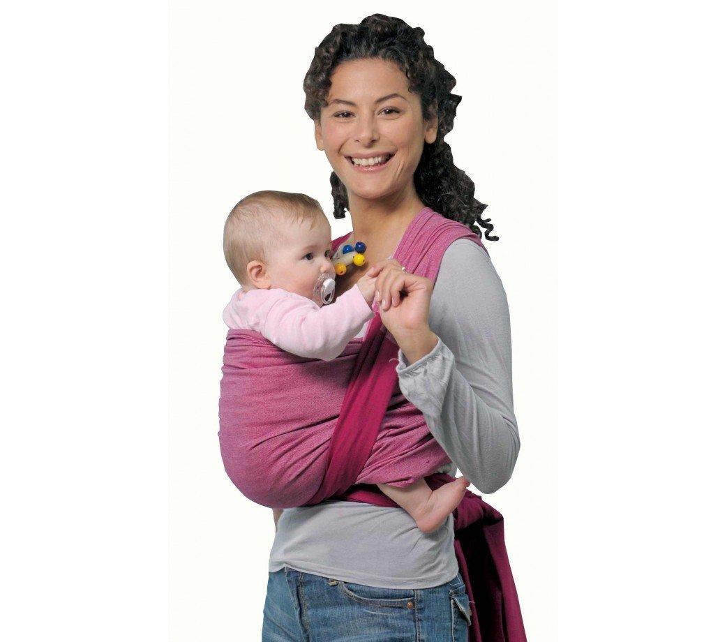 echarpe de portage carry sling girl 510 cm amazonas. Black Bedroom Furniture Sets. Home Design Ideas