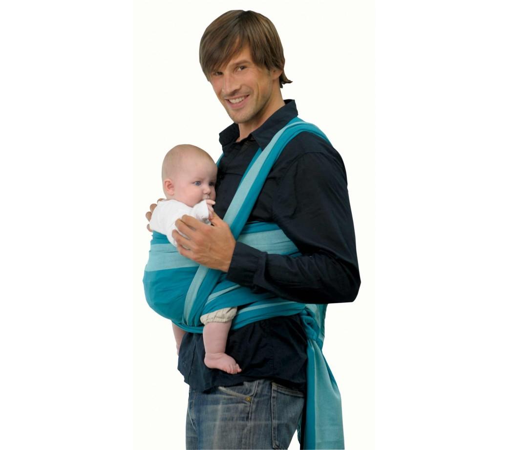 echarpe de portage carry sling carrageen 510 cm amazonas. Black Bedroom Furniture Sets. Home Design Ideas