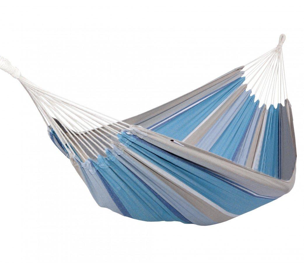 hamac double sablayan grey ocean escuderos. Black Bedroom Furniture Sets. Home Design Ideas