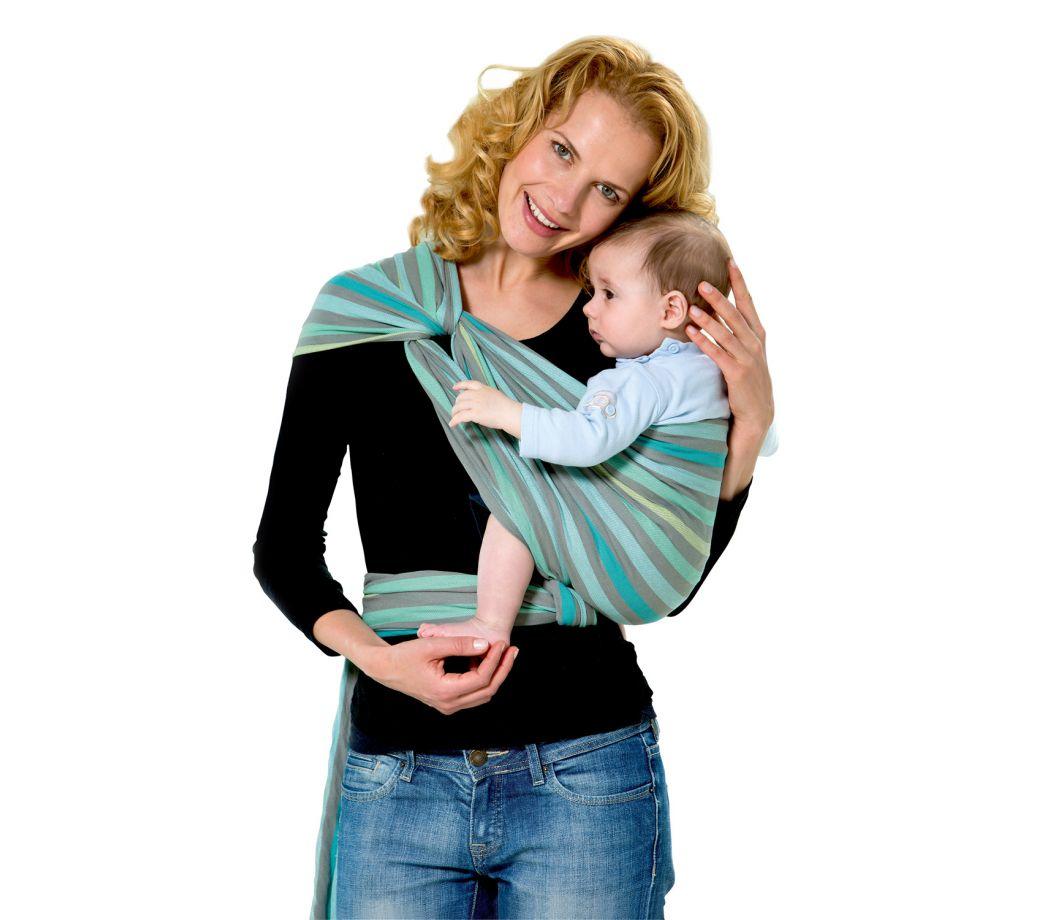echarpe de portage carry sling pacific amazonas. Black Bedroom Furniture Sets. Home Design Ideas