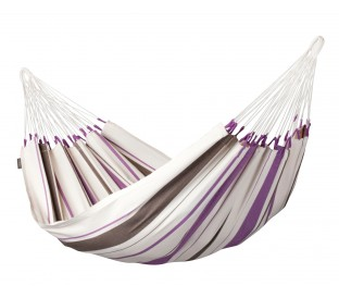 Hamac Simple Caribena Purple