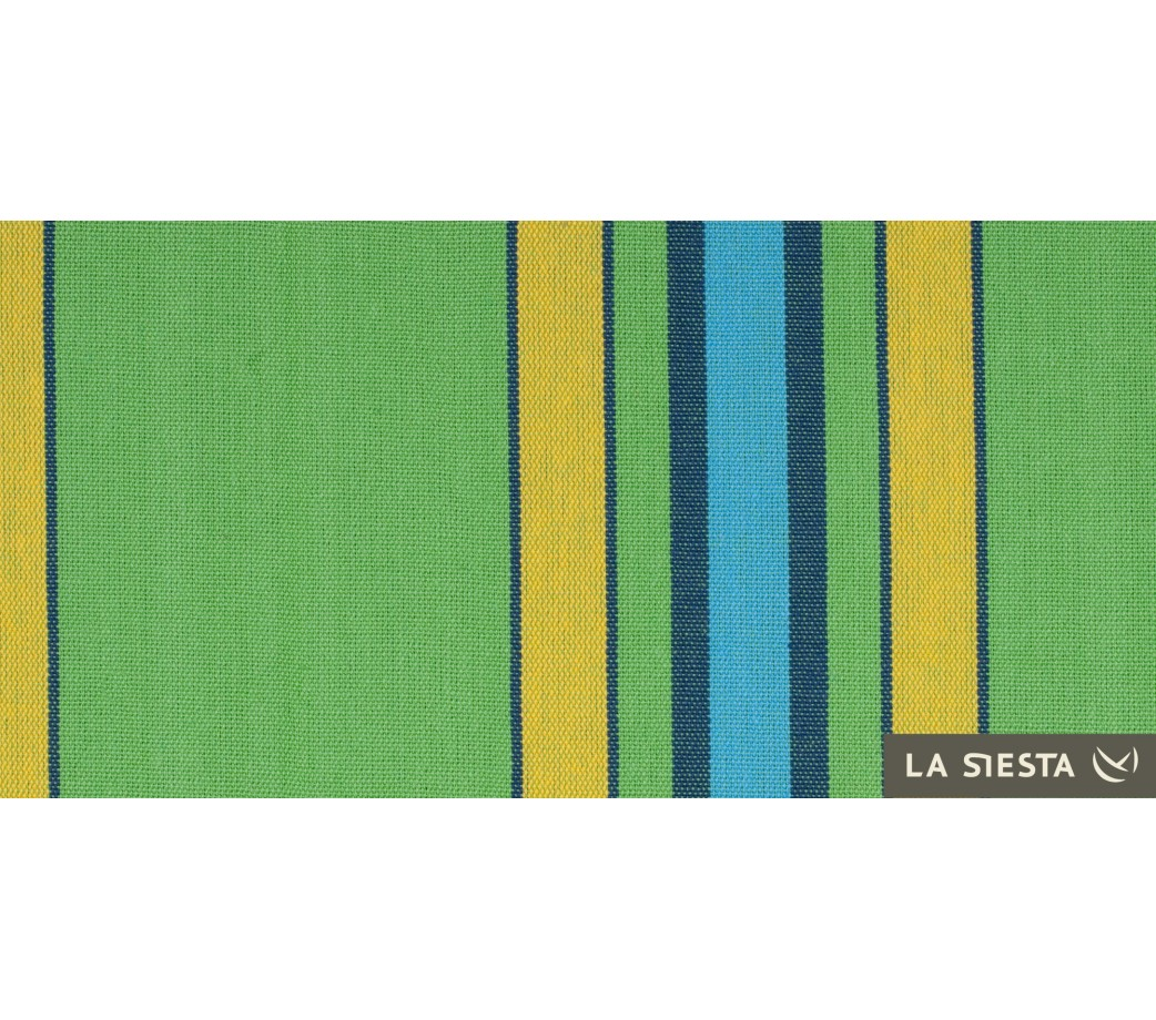 hamac double colombien currambera vert la siesta. Black Bedroom Furniture Sets. Home Design Ideas